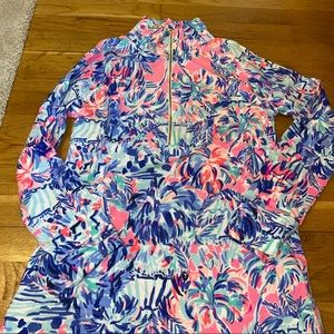 Lilly Popover